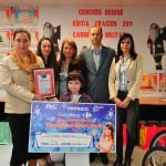 Concurs de desene Carrefour, editia Craciun 2011 (2)