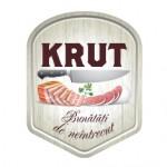 Logo Krut 150x150 Grupul de firme REINVENT deschide un nou magazin, de data asta sub brandul Krut