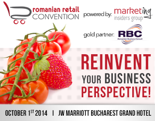 RomanianRetailConvention