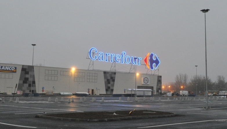 the global strategy of french retailer carrefour Carrefour said that its omnichannel strategy in france and good momentum in global food sales french retail giant carrefour reported fy16 sales growth of.