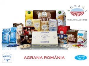 Agrana in Romania