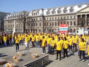 BILLA Romania sustine produsele romanesti