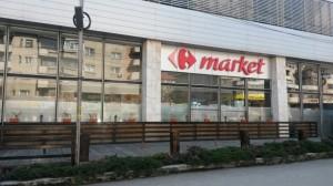 Market Calea lui Traian nr. 127