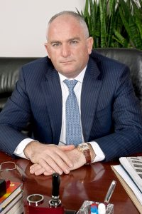 Radu Timis, CEO Cris-Tim