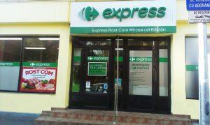 Express RostCom Mircea Cel Batran