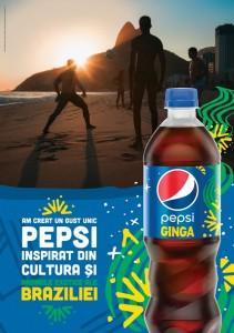 Pepsi Ginga