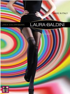Laura Baldini Ziggy