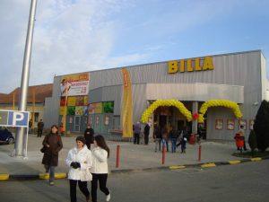 Billa-Sebes