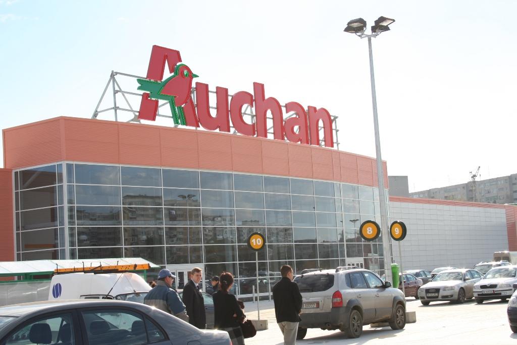 Auchan Titan nov 2006-1