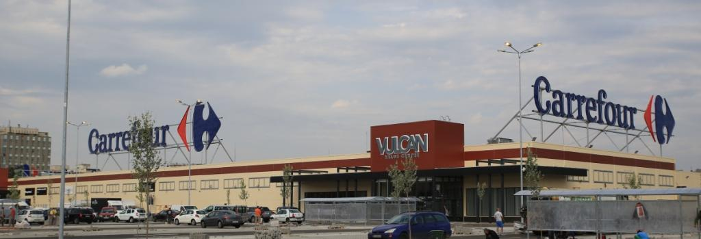 Vulcan Value Center