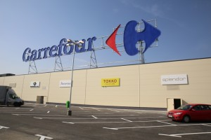 Carrefour Targu Jiu