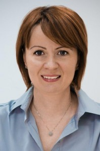 Gabriela Munteanu - Kandia Dulce