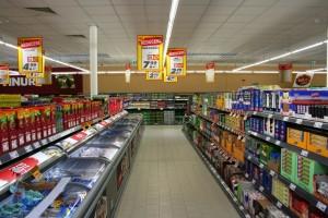 retailul alimentar cumpărare