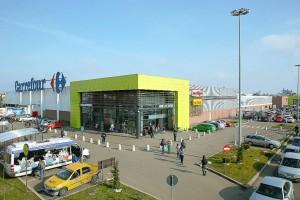Centru Comercial Carrefour Colentina