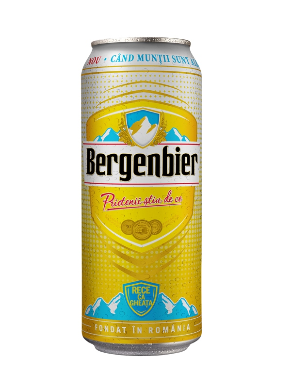 Bergenbier Thermo