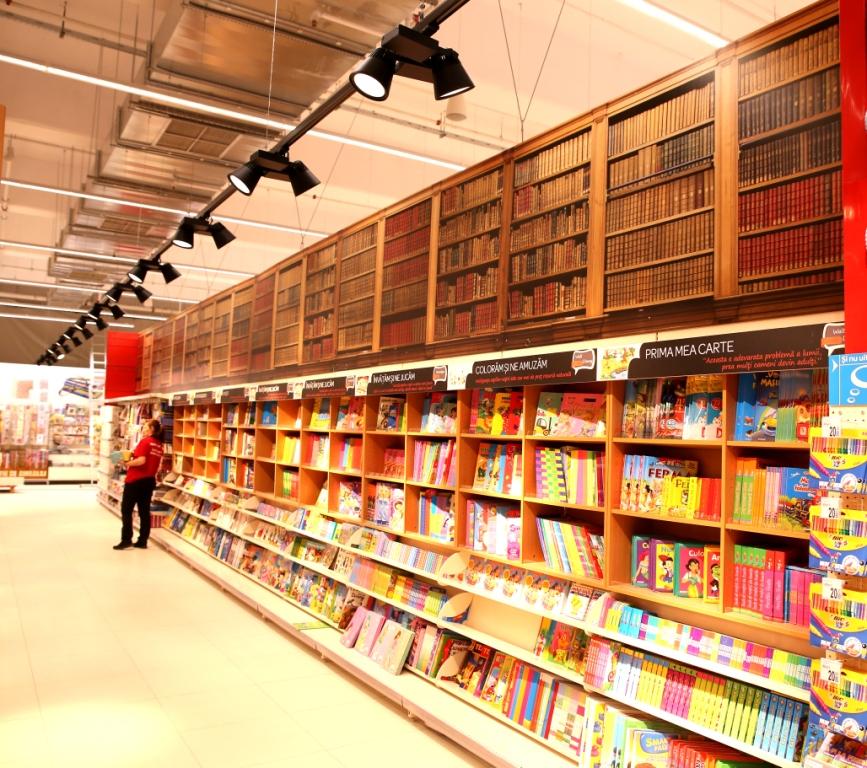 Carrefour Mega Mall 1