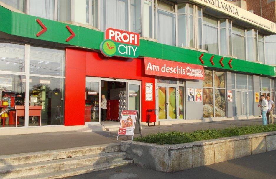 PROFI Oradea Dacia 2