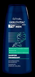 Sampon Degresant Gerovital H3 MEN