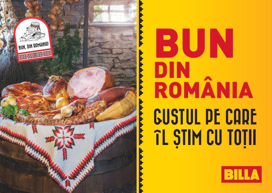 BILLA Bun, din Romania!-2