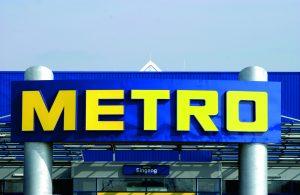 Metro Weiterstadt / Klaus-Dieter Lˆchter