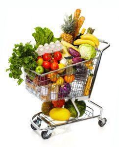 fruit-cart