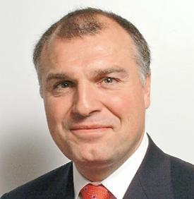 Francois Remy Presedinte neexecutiv Auchan Retail Romania