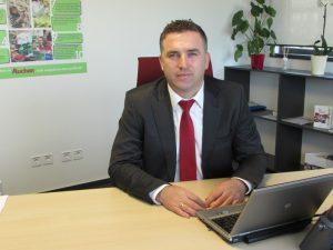 Ionut Ardeleanu Director General Auchan Romania