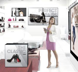 Samsung Retail Ecosystem