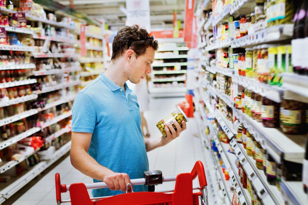 Retail consum FMCG amrcr