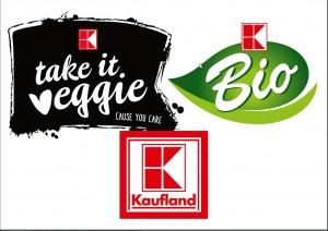 K-Bio si K-take it veggie
