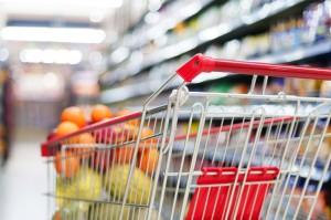 retailul alimentar magazine