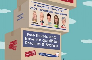 Free tickets for retailer