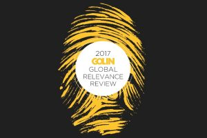 Global Relevance Review