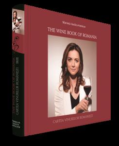 The Wine Book of Romania
