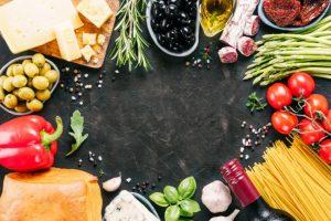 Ingredients Show