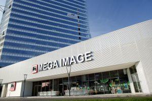mega image retail