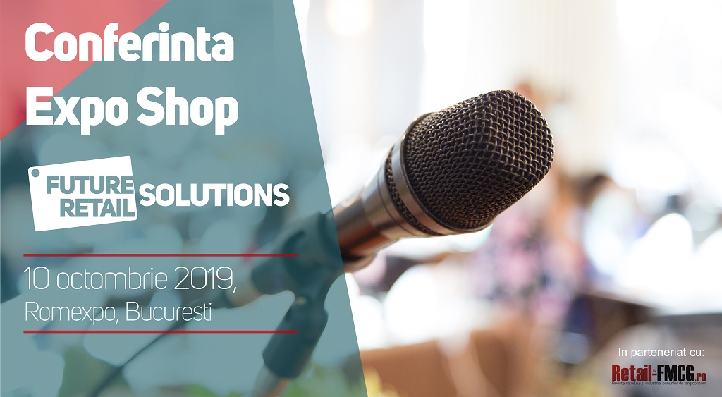 EXPO SHOP - Future Retail Solutions