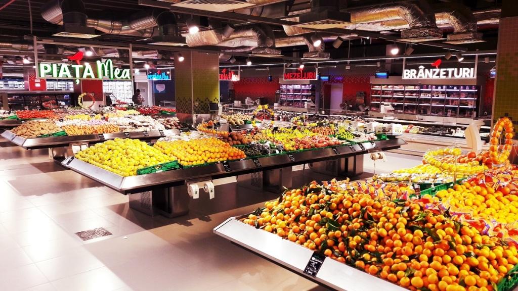 Auchan Bucur Obor