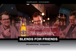 Blends for Friends
