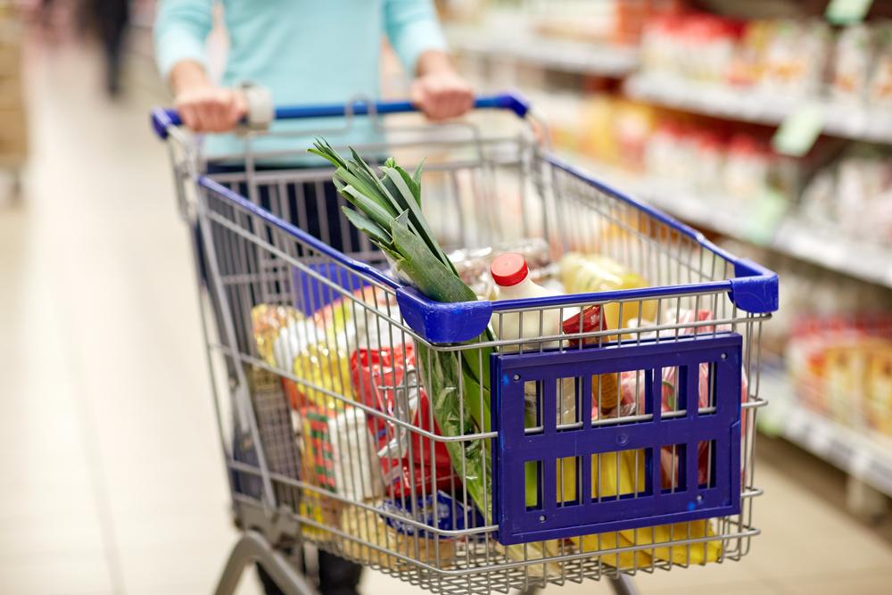 retailul alimentar