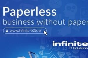 Infinite Paperless