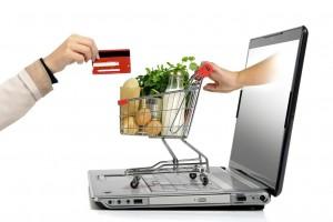Vânzările online