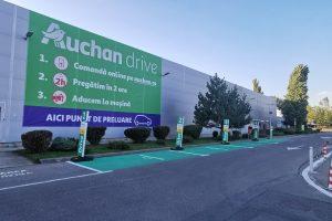 Auchan Drive