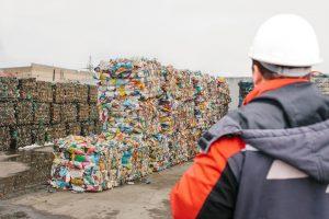 deșeurile de ambalaje