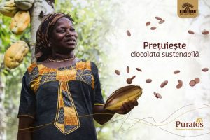 Puratos Cacao-Trace