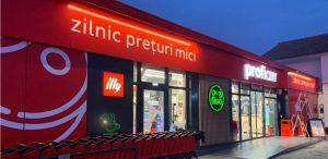 Profi City retail