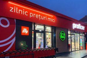Profi City retail