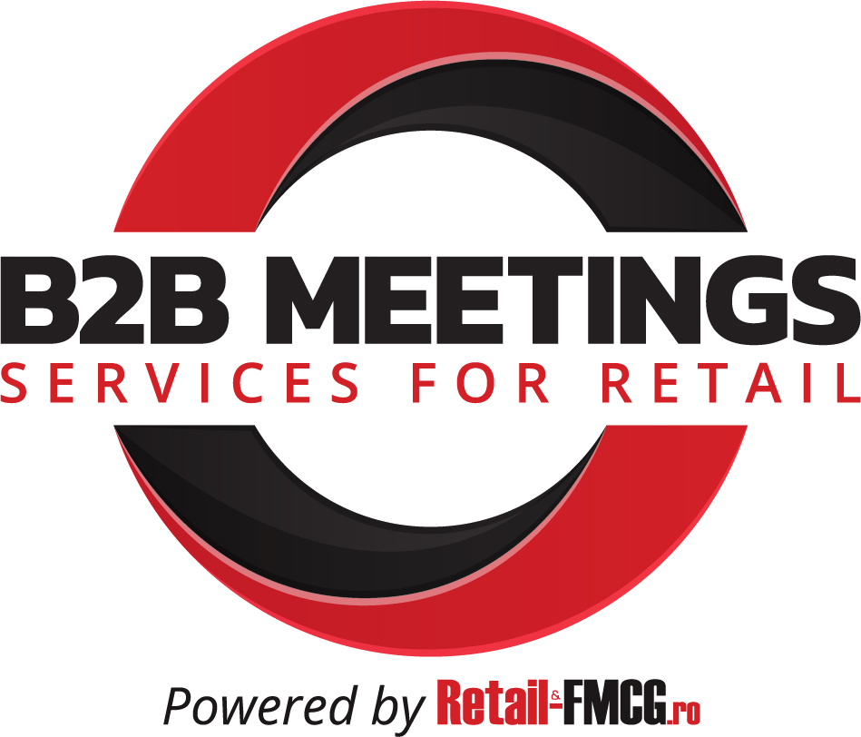 B2B Meetings Logo