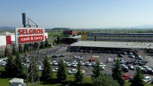 Selgros retail