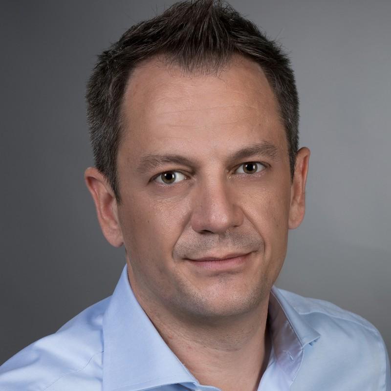 Marco Giudici - CEO Lidl Romania